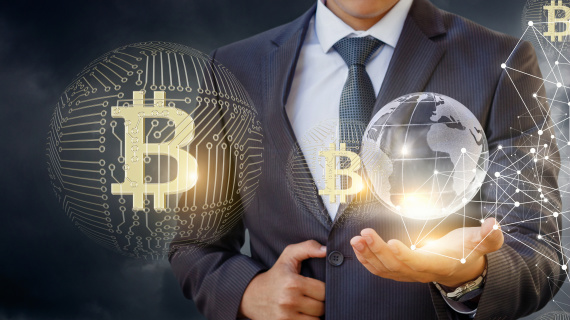 Bitcoins - Revolution der Digi-Taler
