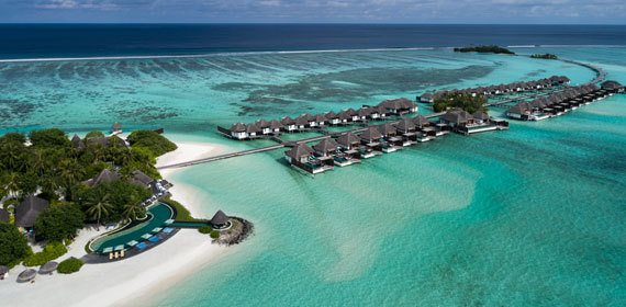 Four Seasons Resort Maldives at Kuda Huraa ******